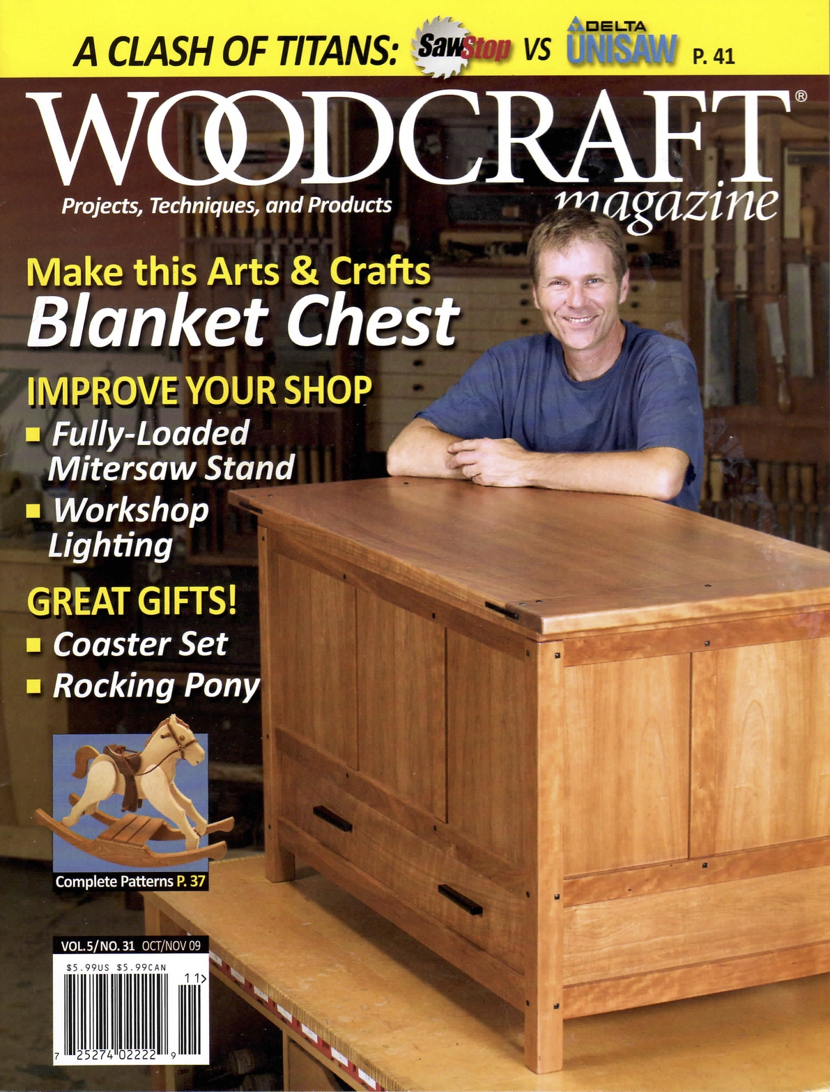 woodcraft cover oct09